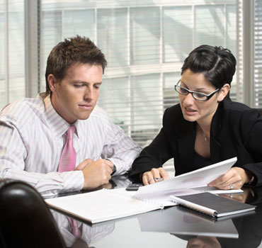 Stratford Bookkeeping Course