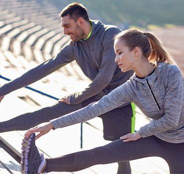Fitness & Nutrition Program