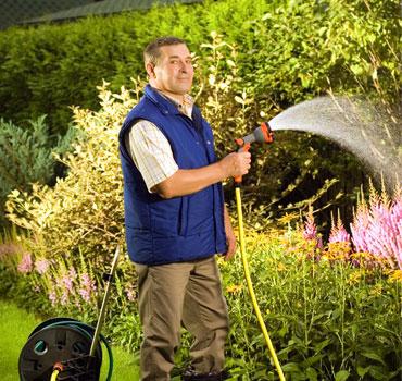 Gardening & Landscaping Program