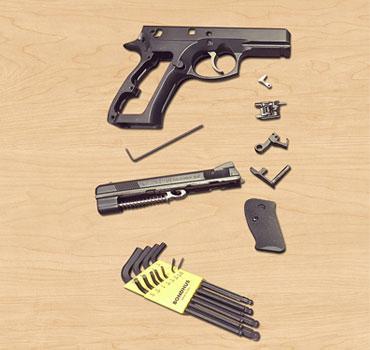 Gunsmith Program