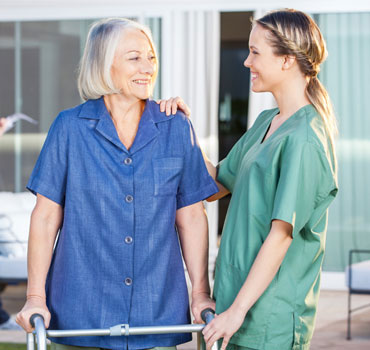 Health Care Aide Program