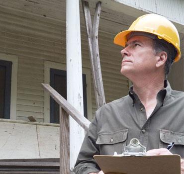 Home Inspector Program