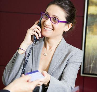 Hotel and Restaurant Management Program