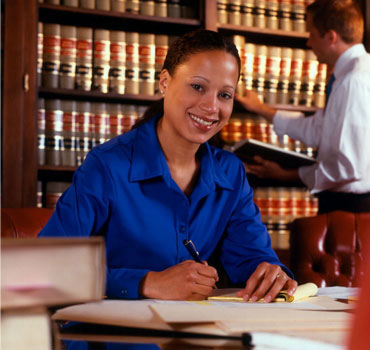 Legal Assistant/Paralegal Program