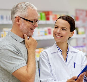 Pharmacy Assistant Program