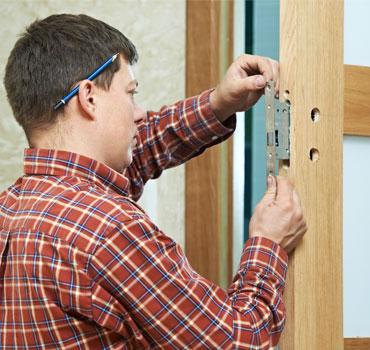 Locksmith Program