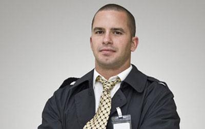 Security/Police Sciences