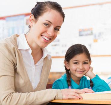 Teacher Aide Course