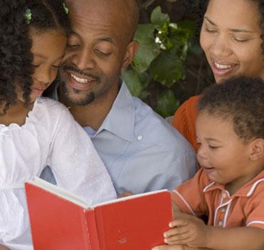 Writing Stories for Children Program