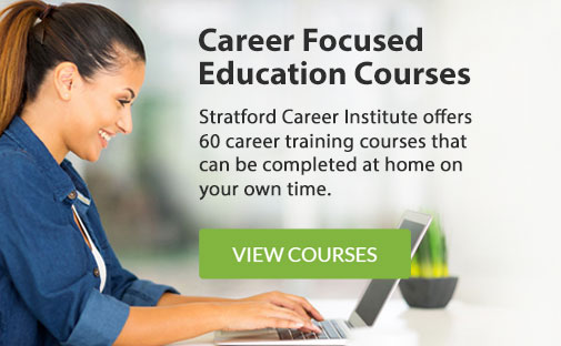 Stratford Career Institute - Online Career Training Distance Learning School